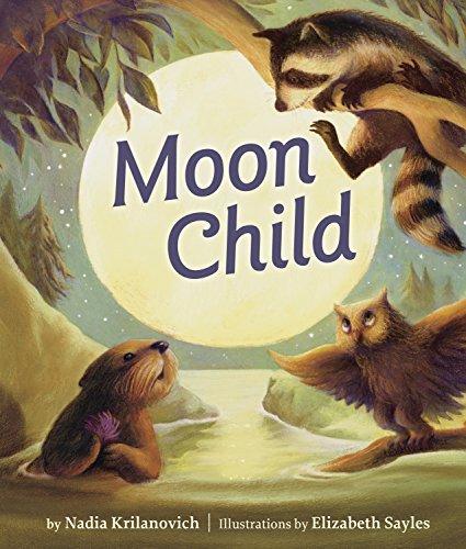 9781582463254: Moon Child