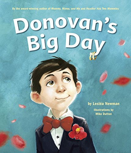 9781582463322: Donovan's Big Day