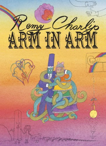 9781582463681: Arm in Arm: A Collection of Connections, Endless Tales, Reiterations, and Other Echolalia