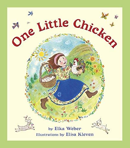9781582463742: One Little Chicken