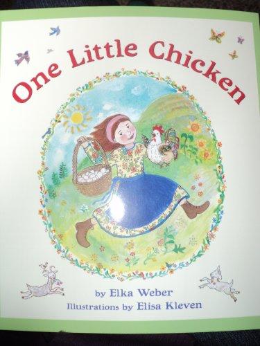 9781582464589: One Little Chicken