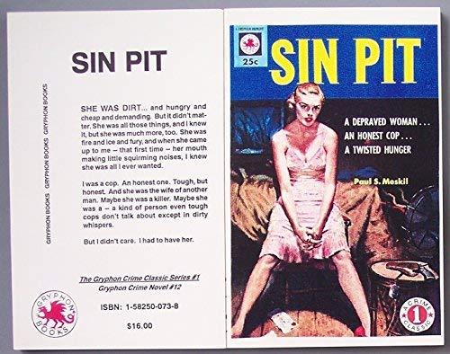 9781582500737: Sin Pit
