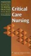 Lippincott Manual of Nursing Practice Pocket Guide: Springhouse