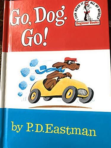 9781582600123: Go Dog. Go!