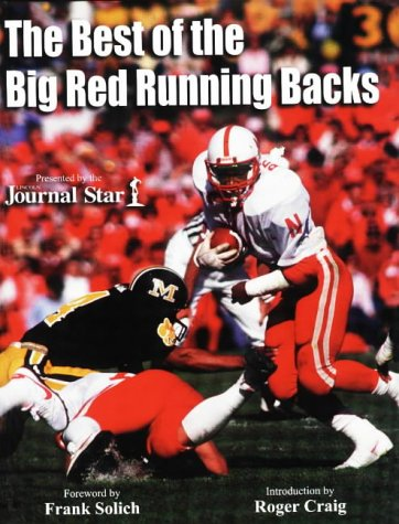 9781582610016: The Best of the Big Red Running Backs