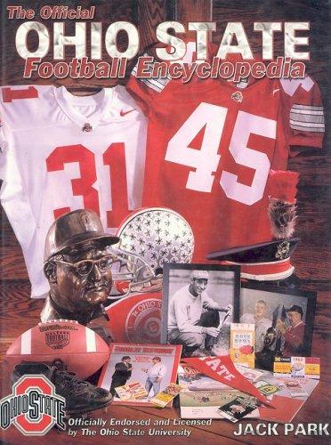 The Ohio State Football Encyclopedia: Park, Jack L