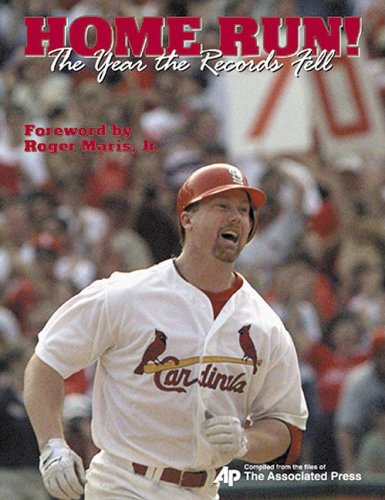 9781582610238: Home Run!: The Year the Records Fell