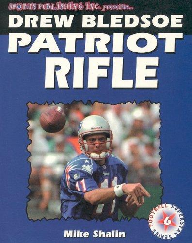 Drew Bledsoe (Football Superstar): Sports Publishing Inc