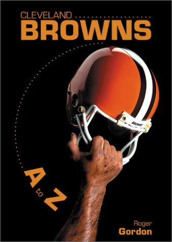 9781582612409: Cleveland Browns A-Z