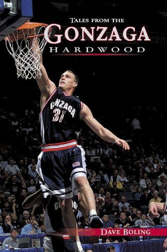 9781582612720: Tales From The Gonzaga Hardwood