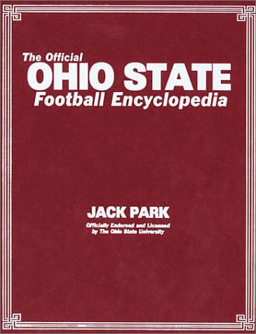 The Ohio State Football Encyclopedia (Limited Edition): Park, Jack