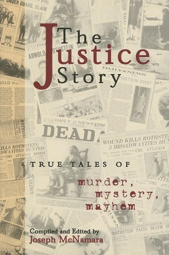 9781582612850: The Justice Story