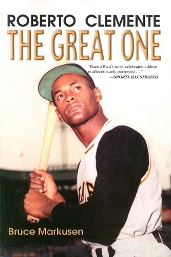 9781582613123: Roberto Clemente: The Great One