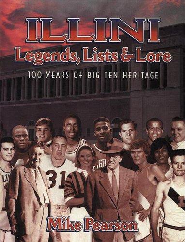 9781582613567: Fighting Illini Basketball: A Hardwood History