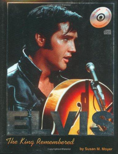 Elvis : The King Remembered: Jerry Osborne; Susan