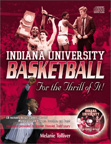 Indiana University Basketball: For the Thrill of It!: Melanie Tolliver