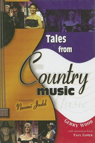 9781582616513: Tales from Country Music