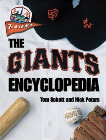 9781582616933: The Giants Encyclopedia