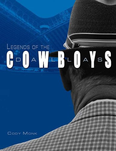 9781582617077: Legends of the Dallas Cowboys