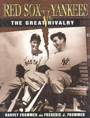 9781582617671: Red Sox vs. Yankees: The Great Rivalry