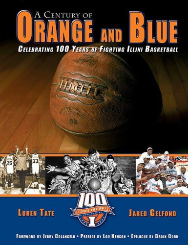 A Century of Orange and Blue: Celebrating: Loren Tate, Jared