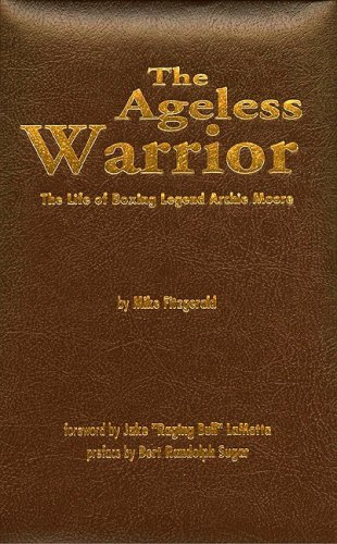 9781582618463: The Ageless Warrior