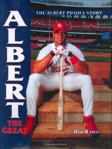 9781582618920: Albert the Great: The Albert Pujols Story
