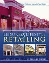 9781582680279: Leisure & Lifestyle Retailing
