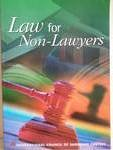 9781582680323: Law for Non-Lawyers
