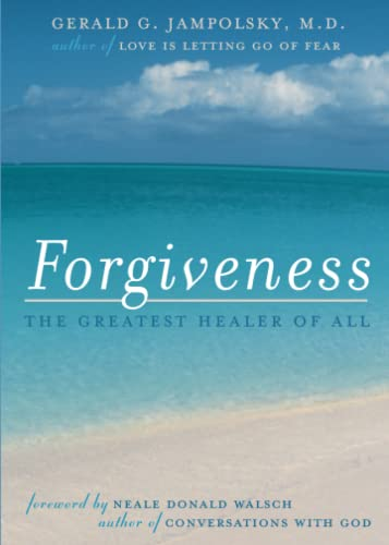 9781582700205: Forgiveness The Greatest Healer of All