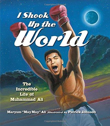 I SHOOK UP THE WORLD: Ali, MARYUM