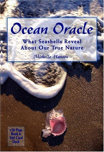 9781582701134: Ocean Oracle: What Seashells Reveal About Our True Nature