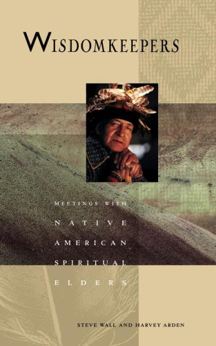 9781582701585: Wisdomkeepers: Meetings with Native American Spiritual Elders