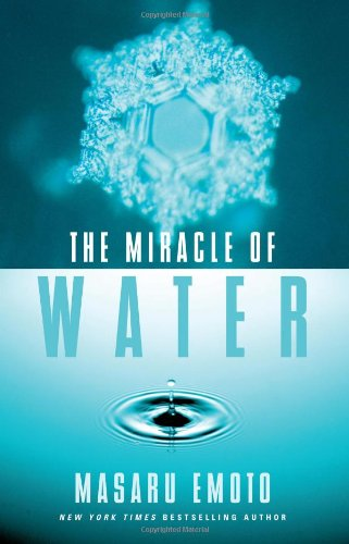 9781582701622: The Miracle of Water