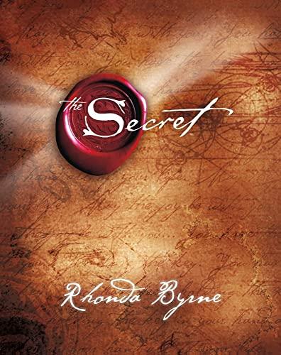 9781582701707: Secret