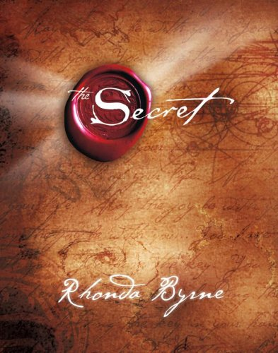 The Secret: Byrne, Rhonda