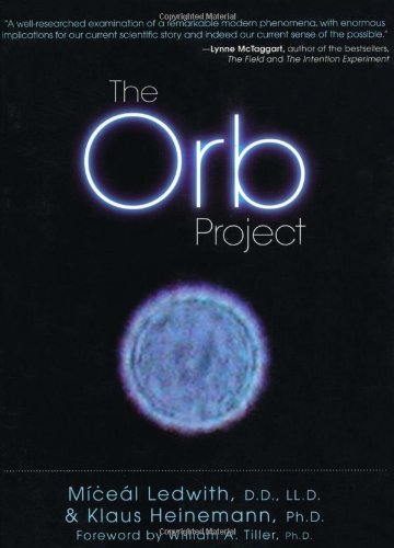 The Orb Project.: Ledwith, Michael; Heinemann,