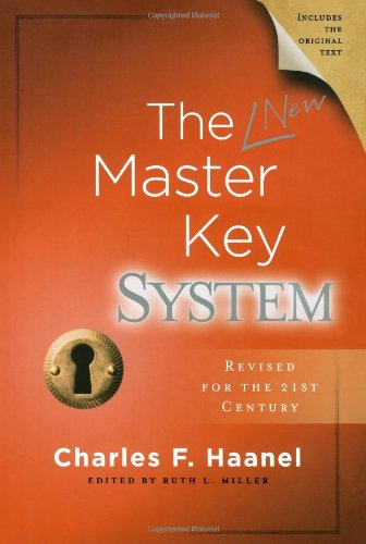 9781582701905: The New Master Key System (Library of Hidden Knowledge)