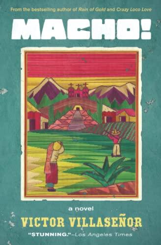 9781582702735: Macho!: A Novel