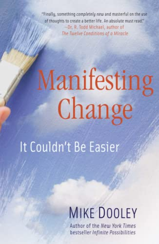 9781582702766: Manifesting Change: It Couldn't Be Easier