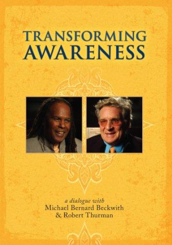 9781582703008: Transforming Awareness
