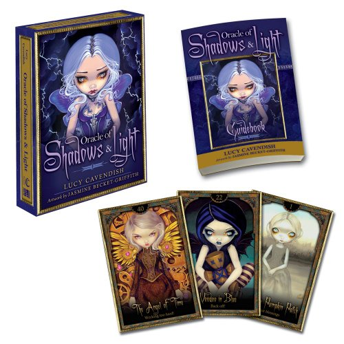 9781582703053: Oracle of Shadows & Light