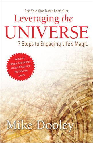 9781582703145: Leveraging the Universe: 7 Steps to Engaging Life's Magic