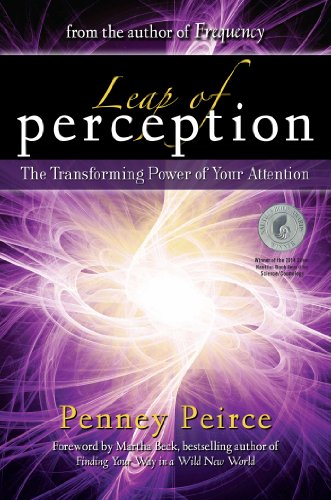9781582703909: Leap of Perception: The Transforming Power of Your Attention