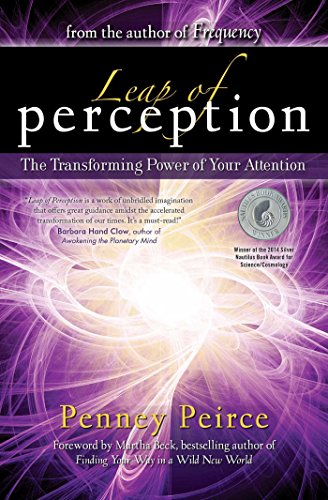 9781582703916: Leap of Perception: The Transforming Power of Your Attention