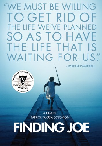 9781582703992: Finding Joe DVD