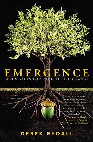 9781582704395: Emergence: Seven Steps for Radical Life Change