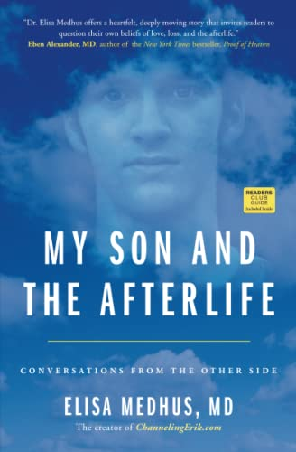 9781582704616: My Son and the Afterlife: Conversations from the Other Side
