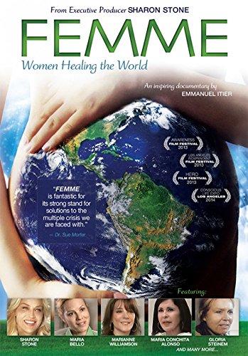 9781582705590: Femme: Women Healing the World