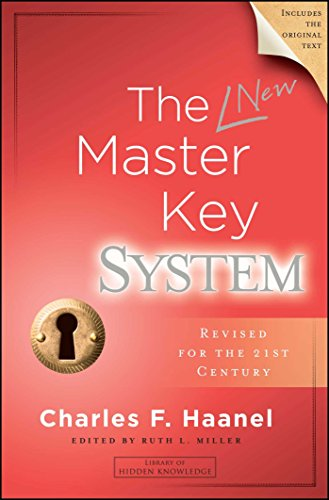 9781582706672: The New Master Key System (Library of Hidden Knowledge)